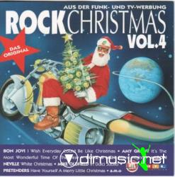 VA-ROCK CHRISTMAS VOL4
