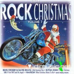 VA-ROCK CHRISTMAS VOL7