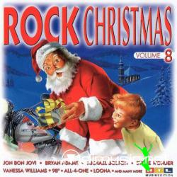 VA-ROCK CHRISTMAS VOL8