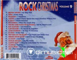 VA-ROCK CHRISTMAS VOL9