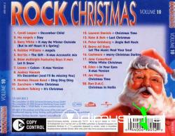 VA-ROCK CHRISTMAS VOL10
