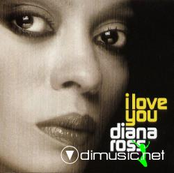 DIANNA ROSS-i love you
