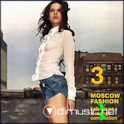 Va - Moscow Fashion 3 (kafehouse & Lounge) (2008)