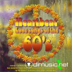 Heartbeat - Love Songs Of The Sixties – 2005