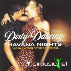 Dirty Dancing 2 - Havana Nights - Original Picture Soundtrack