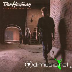 Dan Hartman - I Can Dream About You (CD Album) [1984]