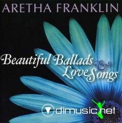 Aretha Franklin - Beautiful Ballads & Love Songs - 2008