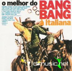 Bang Bang Italiano - Original Picture Soundtrak – 1978