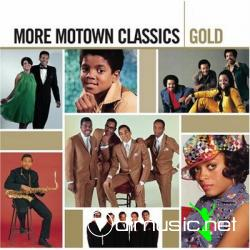 More Motown Classics Gold (2007)