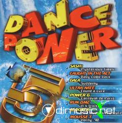 Dance Power 5