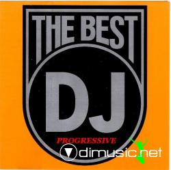 THE BEST DJ-PROGRESSIVE (2003)