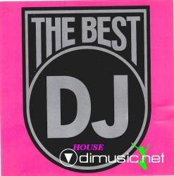 THE BEST DJ-HOUSE (2003)