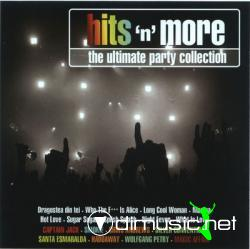 The Ultimate Party Collection (2007)