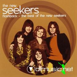 The New Seekers - Flashback The Best Of The New Seekers