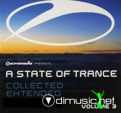 A State Of Trance Collected Extended Versions Volume 3 2CD 2008