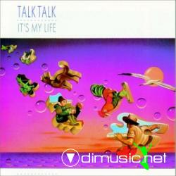 Talk Talk - It s my life (cda)