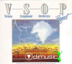 VIENNA SYMPHONIC ORCHESTRA PROJECT VOL1