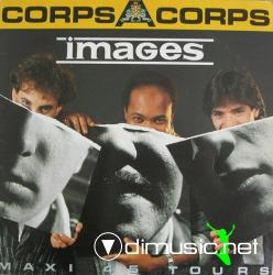 Images - Corps A Corps (1986)