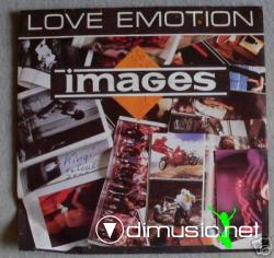 Images - Love Emotion (12'' 1986)