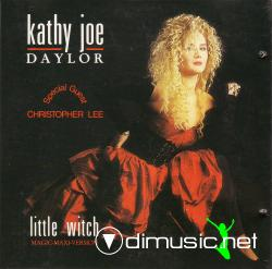 Kathy Joe Daylor - Little Witch (12'' 1989)