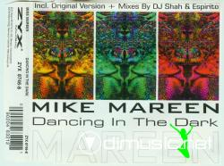 Mike Mareen  - Dancing In The Dark ( Maxi-Single 1997)