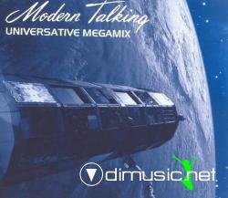Modern Talking - Unversative Megamix 2006