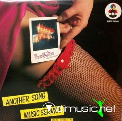 Music Service - Another Song (12'' 1984)