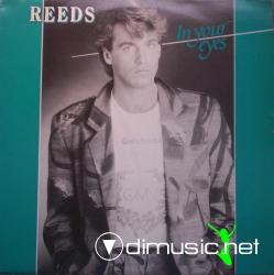 Reeds - In Your Eyes (12'' 1985)