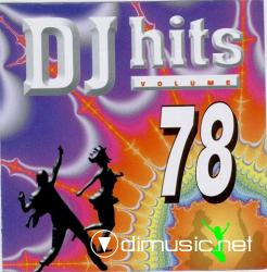 DJ HITS-VOL.78 (1996)