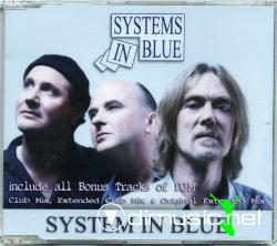 Systems In Blue - System In Blue (CDM)-Bootleg (2005)
