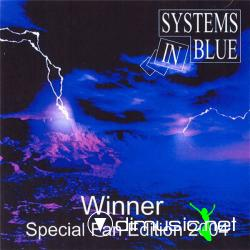 Systems In Blue - Winner Special Fan Edition (2004)