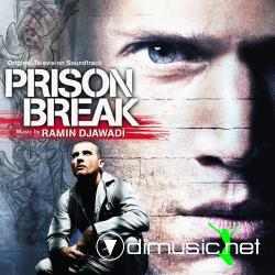 Prison Break Official Soundtrack