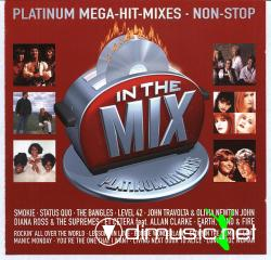 PLATINUM MEGA-HIT-MIXES - NON-STOP 1+2