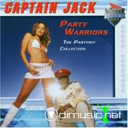 CAPTAIN JACK-Party Warriors (2002)