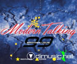 Modern Talking - Brother Louie '99  (1999)