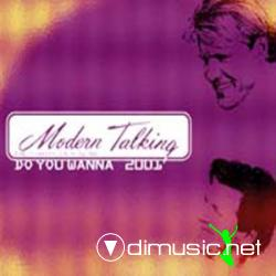 Modern Talking - Do You Wanna (2001)