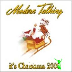 Modern Talking - It's Christmas 2000