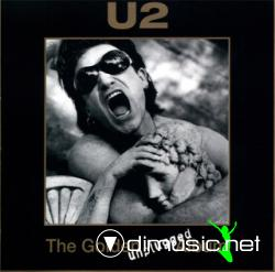 U2 - The Golden Unplugged Album (2008)
