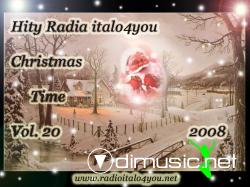 Hity Radia italo4you.Vol.20 - Christmas Time