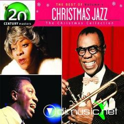 20th Century Masters: The Best Of Christmas Jazz Vol 1
