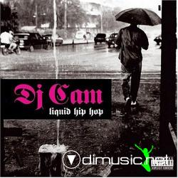 DJ Cam - Liquid Hip Hop