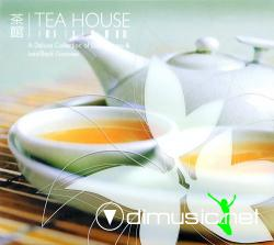 VA - Tea House 2CD - 2006