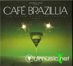 VA - Cafe Brazillia: The Cream Of Latino Lounge