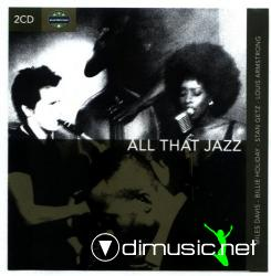 VA - All That Jazz (2007)