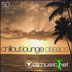 VA - Chillout Lounge Classics (3CD) (2008)