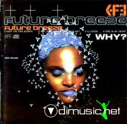 FUTURE BREEZE-Why? (1997)