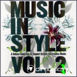 VA - Music In Style Vol.2 (2CD) (2008)