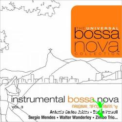 Instrumental Bossa Nova Vol. 3