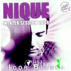 VA - Mad: Nique Winter Session 2008 (2008)
