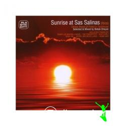 VA - Sunrise at Sas Salinas Ibiza (2CD) (2008)